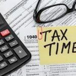 Spousal Maintenance Tax Planning