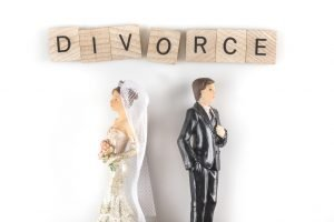 How long does it take to complete a divorce?